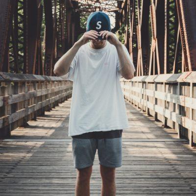 architecture-boy-bridge-daylight-1261422